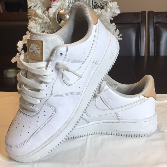 newest 6d405 7f1d2 Nike Shoes   Air Force Ones   Poshmark